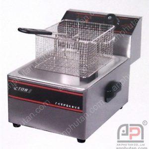Bếp chiên nhúng bằng điện, bếp chiên dầu chất lượng giá rẻ nhất TPHCM