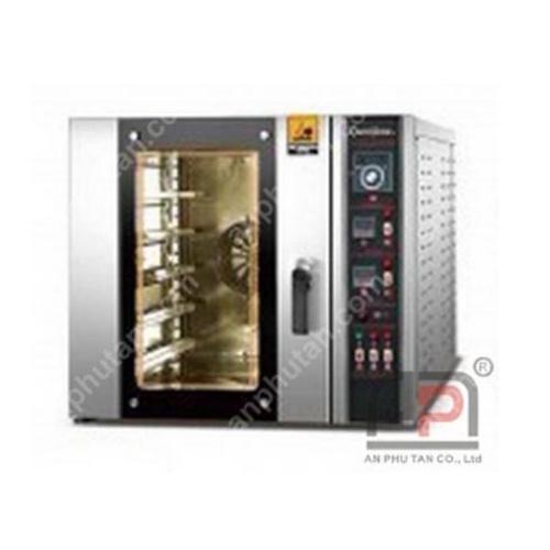 LO-NUONG-DIEN-5-KHAY-7.5KW-220V-QH-5D(220V)