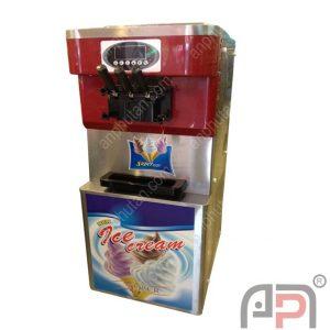 Máy làm kem tươi máy làm kem cuộn máy làm kem xào tphcm giá rẻ chất lượng