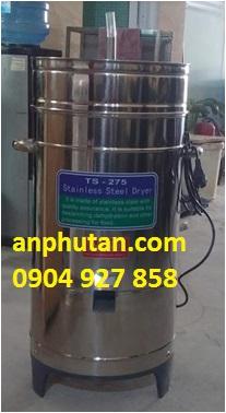may vat rao thuc pham TS-275