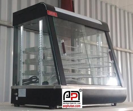 tủ giữ bánh 660cm FY-601