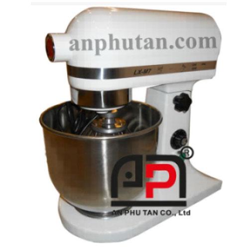 Giá máy đánh trứng 7 lít, máy đánh trứng 5 lít máy đánh trứng máy đánh bột dùng cho tiệm bánh kem