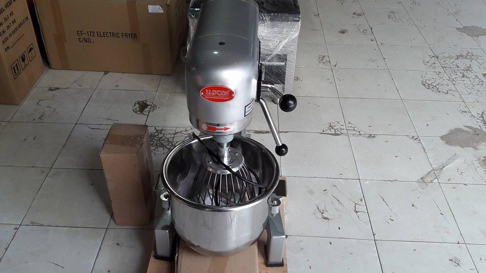 Máy đánh trứng đánh kem trộn bột 15 lít B15GF
