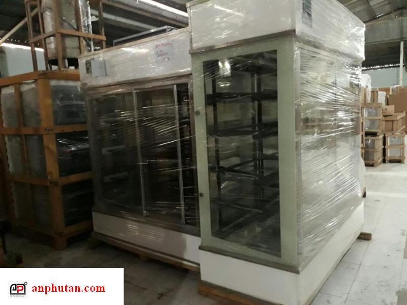 Các loại tủ đông - tủ mát - tủ trưng bày