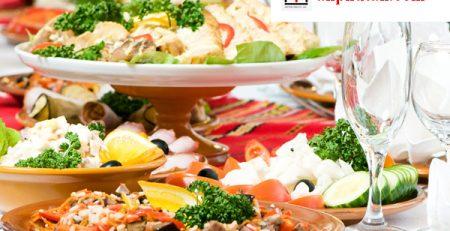 Tìm hiểu về bếp Á