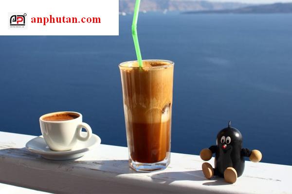 Các loại máy xay cà phê hay dùng