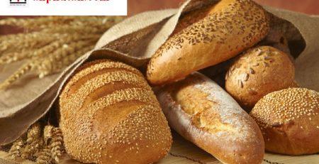 Hướng dẫn dùng máy trộn bột bánh mì