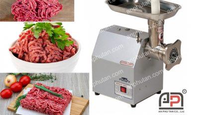 Phân loại máy xay thịt gia đình loại nào tốt