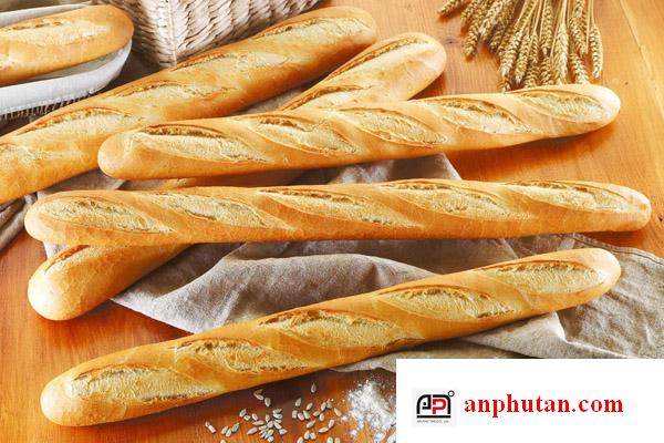 Cách sử dụng lò nướng bánh mì
