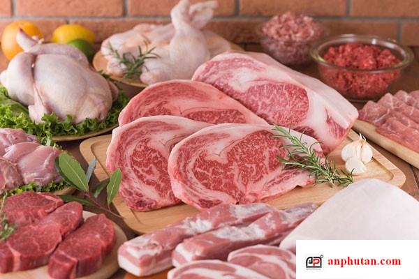 Máy cắt thịt là gì?