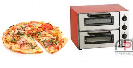 TÌm hiểu về lò nướng pizza
