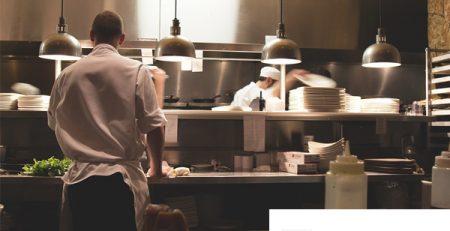 Các loại máy phục vụ nhà bếp