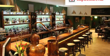 Giới thiệu các thiết bị Bar