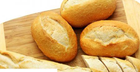 Tìm hiểu quy trình sản xuất bánh mì