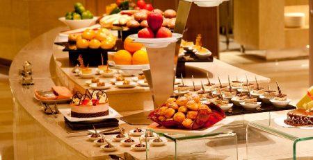 Tư vấn chi phí mở tiệm bánh