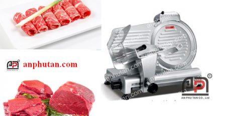 Nơi bán máy cắt thịt bò uy tín giá rẻ giao tận nơi miễn phí tại TPHCM