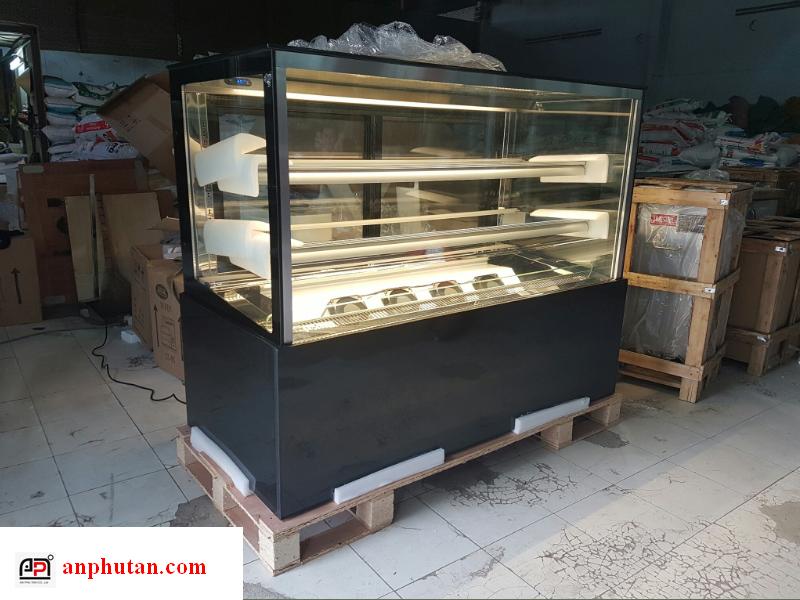 Tủ bánh kem nhỏ tủ bánh kem mini tủ bánh kem giá rẻ tphcm