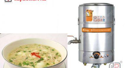 Tìm hiểu về nồi súp uy tín giá rẻ nhất tại TPHCM