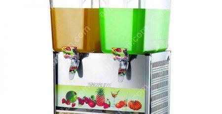 Tìm hiểu về máy làm lạnh