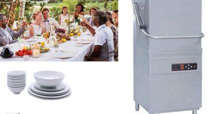 AN PHÚ TÂN cung cấp máy rửa chén dùng trong gia đình, nhà hàng, quán bar