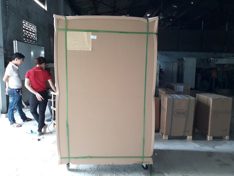 Báo giá tủ lạnh công nghiệp inox 304