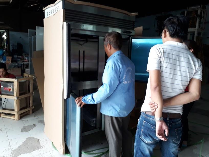 tủ lạnh công nghiệp 2 cánh 4 cánh