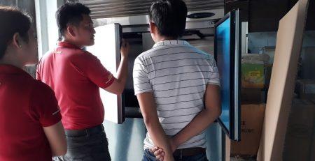 Cách chọn tủ đông lạnh cho nhà hàng, khách sạn