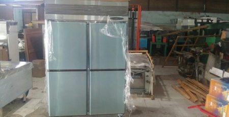 Báo giá tủ lạnh công nghiệp