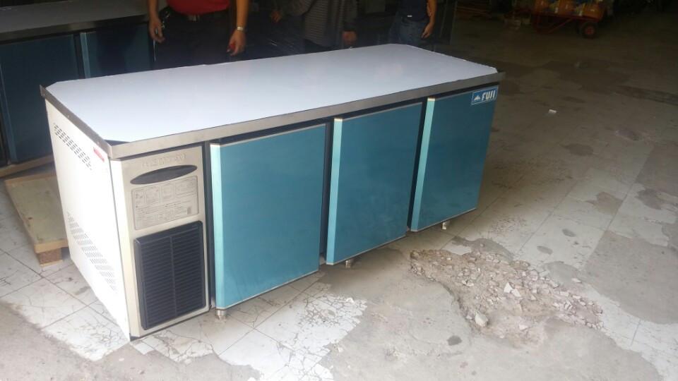 tủ lạnh nhà hàng 2 cánh 4 cánh