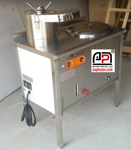 Máy xay và nấu đậu nành ET-10G