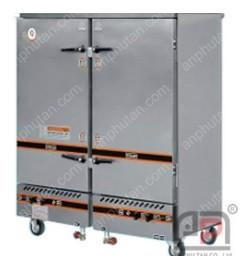 tủ cơm gas 50kg