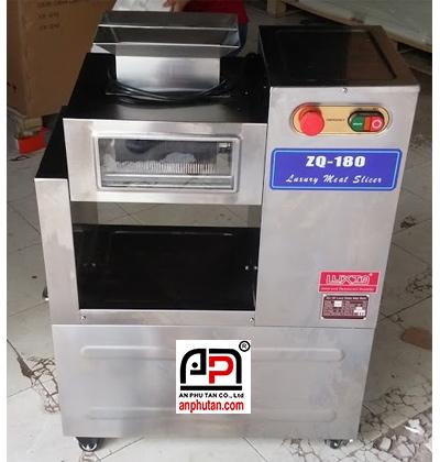 máy cắt thịt sống ZQ-180