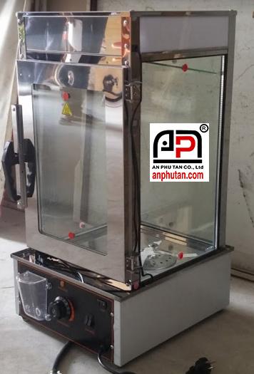 Tủ hâm nóng bánh FD-500