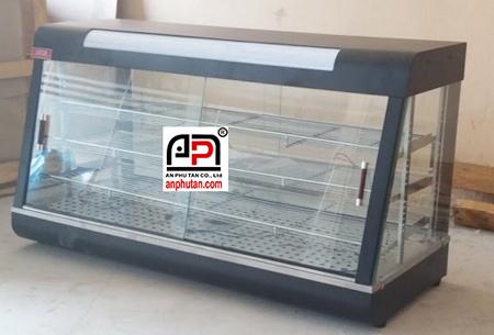 tủ trưng bánh nóng FY-603