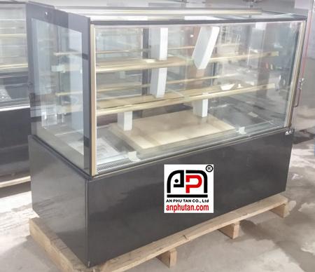 tủ trưng bánh kem Đài Loan 1.5m 3 tầng RS-C1005SQ