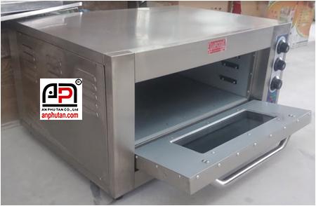 Lò nướng bánh 1 tầng 1 khay EB-420