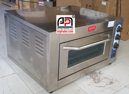 Lò nướng bánh EB-520 1 tầng 1 khay