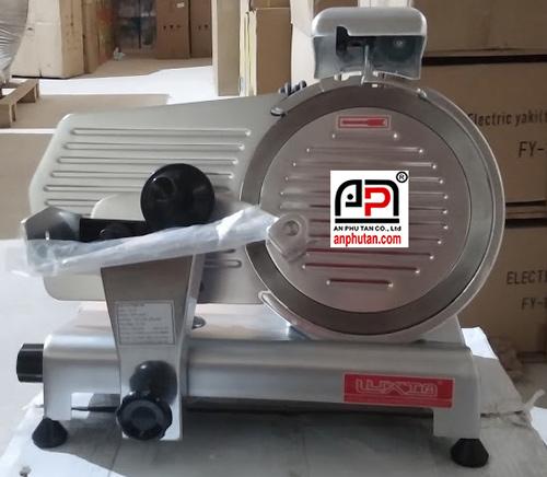Máy cắt thịt bán tự động ES-250