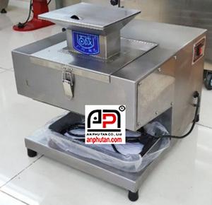 Máy cắt thịt JZ