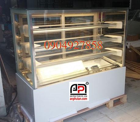 Tủ trưng bánh 4 tầng 1.5m ZSF-1500B3