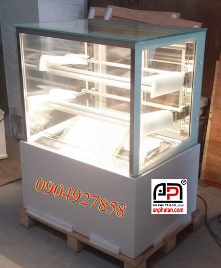 Tủ trưng bánh 0.9m 3 tầng ZSF-900B2