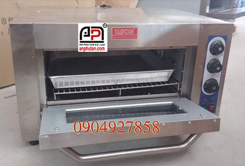 Lò nướng bánh điện 1 tầng 1 khay EB-520