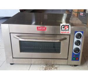 Lò nướng bánh 1 tầng 1 khay điện EB-620