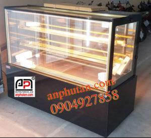 Tủ trưng bánh kem 3 tầng RS-C1005S3B