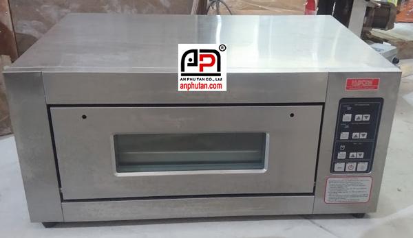 Lò nướng bánh 1 tầng 1 khay điện EB-620Z-1