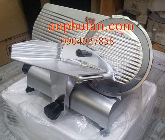 Máy cắt thịt chín, thịt se lạnh MS300ST