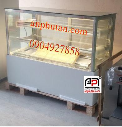 Tủ trưng bánh 1.5m ZSF-1500B2