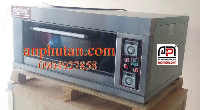 Lò nướng bánh điện 1 tầng 2 khay EDO-12L