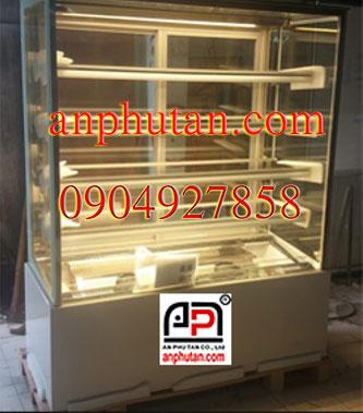 tủ trưng bánh lạnh ZSF-1800B4
